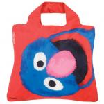 Sesame Street Bag 4 ( Grover )