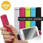 Power bank - колонка