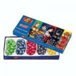 -Драже Jelly Belly Justice League 120гр