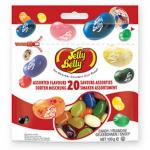 -Драже Jelly Belly 20 Flavors 100гр
