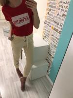 красный бел
