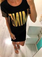 черный+золото