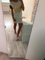 белый+золото