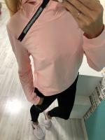розовый с чер