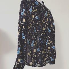 черн цветы