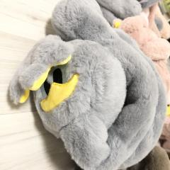 Утка серый