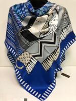 Сине-серый