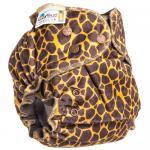 жираф плюшевый