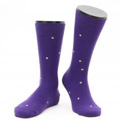фиолетовый (39-42-1 шт., 42-45 - 1 шт.)