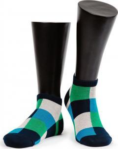 зеленый-черный-синий-серый (1 шт.)