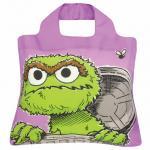 Sesame Street Bag 8 ( Oscar )