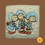 Весёлые снегурки
