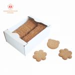 Печенье «Имбирное с арахисом»