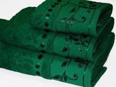 -505 - темно-зеленый (малахитовый)