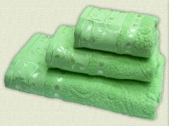 -527 - пастельно-зелёный