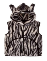 ZEBRA 88 зебра / black зебра