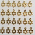 Звезда Давида (Золото)