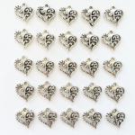 Сердце (Серебро)