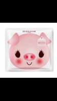 -Йогуртовая питательная маска