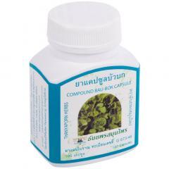 Капсулы Bau-Bok THANYAPORN HERBS омолаживающее средство (100 капсул)