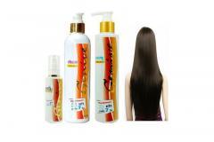 Шампунь для роста волос Growing Hair       265 ml