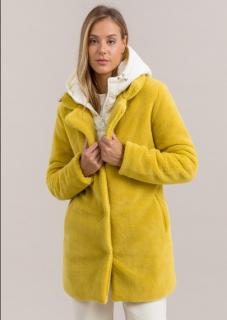 -Желтый/св.бежевый (Yellow/light beige)
