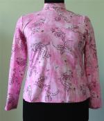 Цвет розовый 46 размер