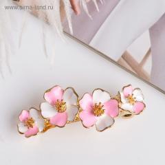 4555510-бабочки в цветах/4555512-розовые