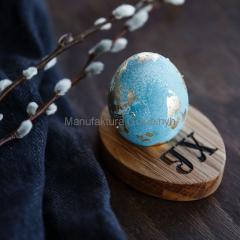 яйцо дуб