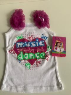 Music Makes Me Dance