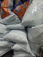 Посылки выходят от 300 руб это за вес по Москве и области до 1 кг