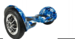 синий хаки