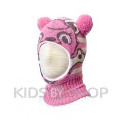-панда-розовый