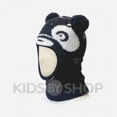 -панда-т.серый