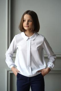 -белый