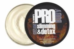 Термоактивный крем для тела (Slimming and detox)