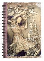 Алиса с картами