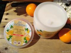 Витаминный мандарин и масло нероли (белое мыло)