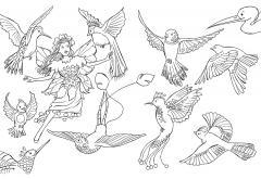 Сказочные феи
