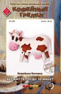 Кофейная Корова