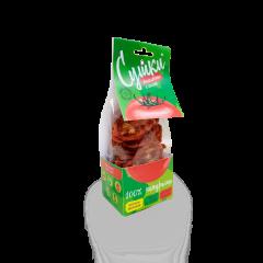 томатные с солью