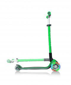 зелёный (662-106)
