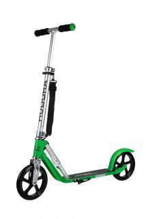 серо-зелёный