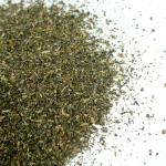 Зеленый чай мелкий рубленный лист (фаннингс )