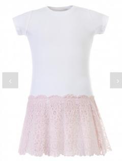 -бело-розовый