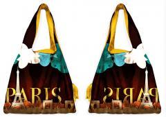 Париж D-13