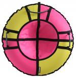 желто-розовый