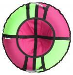 розовый-зеленый