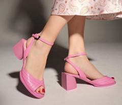 -4 розовый