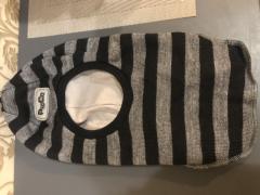 SH100  серый/черный